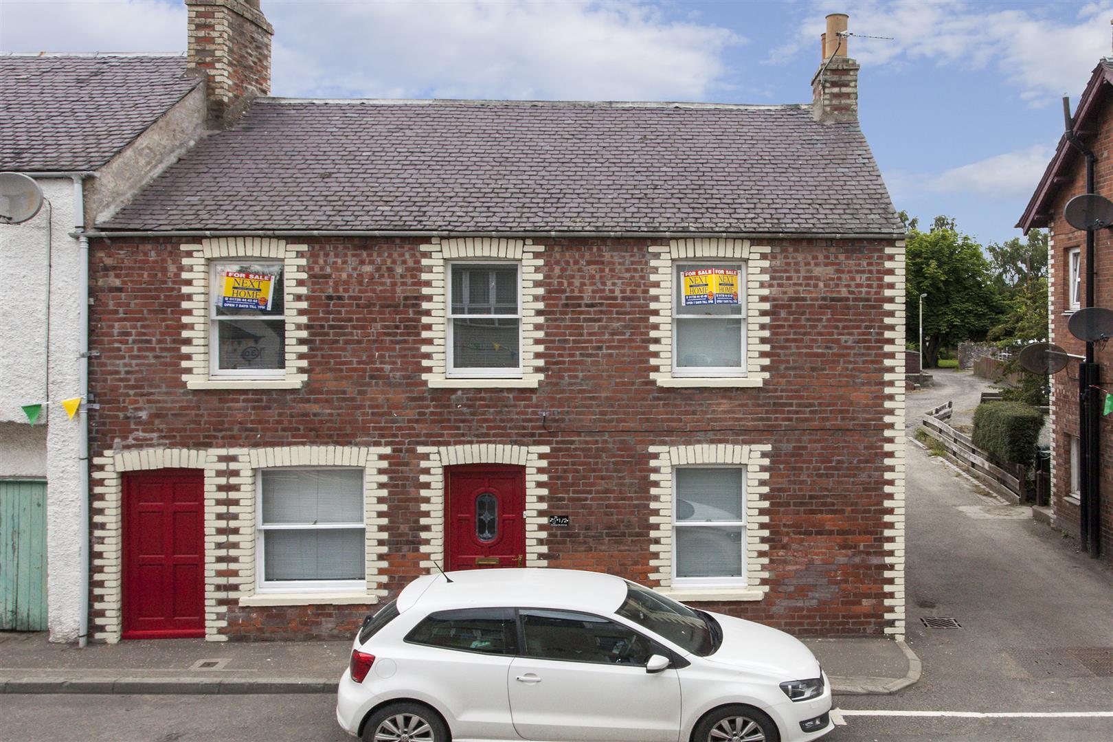1 Sharps Buildings, High Street, Errol, Perthshire, PH2 7QP, UK